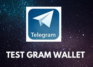 Telegram is Testing the Gram Wallet