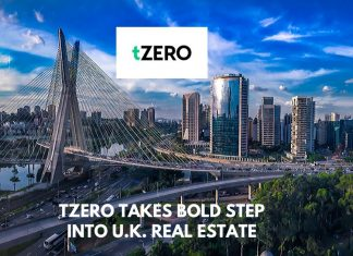 tZERO Takes Bold Step into U.K. Real Estate