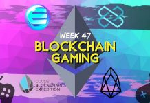 Blockchain Gaming Updates Week 47