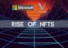 Microsoft to back NFT based game