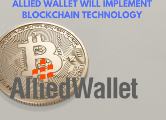 Allied Wallet Will Use Blockchain