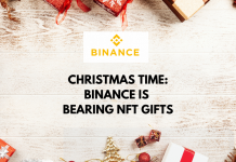 Binance Joins In Collectibles Craze. 6 Batches of NFTs to Be Released