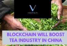 VeChain and tea