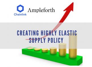 bitcoin and AMPL