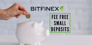cryptocurrency and bitfinex