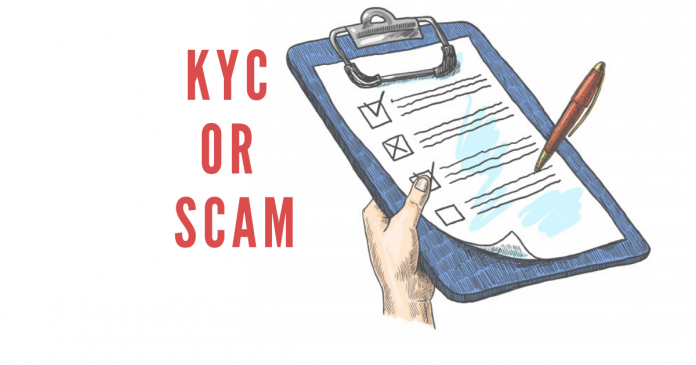 Cryptocurrency KYC: A Scam?