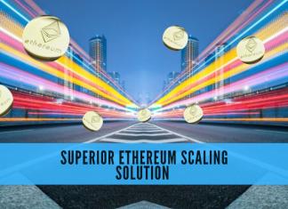 Ethereum scalability layer 2