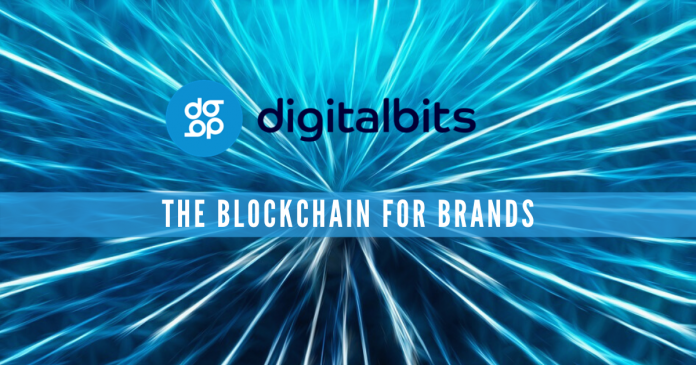 DigitalBits – The Blockchain For Brands 2019 in Review