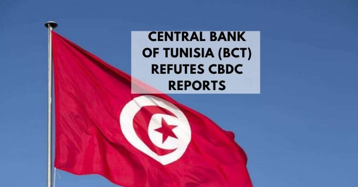 Digital Currency in Tunisia