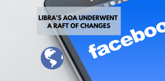 Facebook Libra's AoA Underwent a Raft of Changes