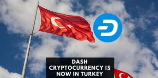 Dash Cryptocurrency is Now in Turkey
