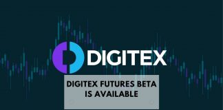 Digitex Futures Beta is Available