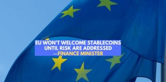 EU, stablecoins