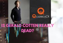 QuadrigaCX Clients are Doubting Cotten's Death