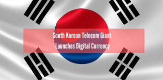 Digital Currency South Korea