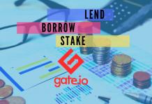 Lend and Borrow Crypto from spot account