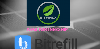 "Bitrefill and Bitfinex Are Now ""Partners in Crime"""