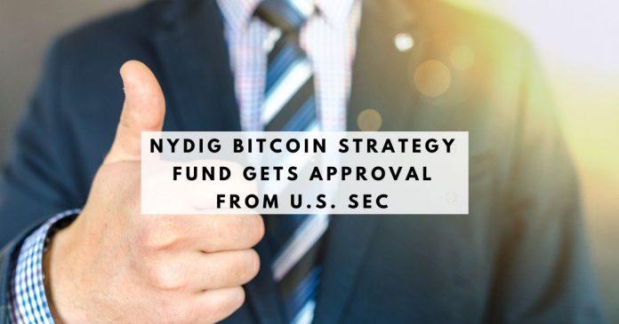 Bitcoin fund SEC