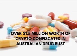 crypto and drugs