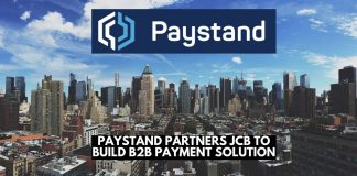 Paystand Partners JCB to Build B2B Payment Solution