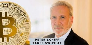 Peter Schiff and Bitcoin