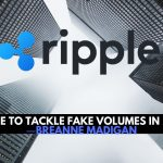 Ripple to Tackle Fake Volumes in 2020, Breanne Madigan