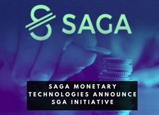 Stablecoin, SGA, is Now Available on the Market