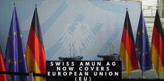 Amun AG Now Covers European Union