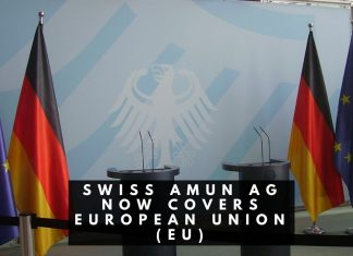 Amun AG Now Covers European Union