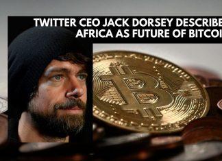 Dorsey, bitcoin, africa