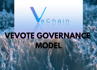 VeChain and VeVote