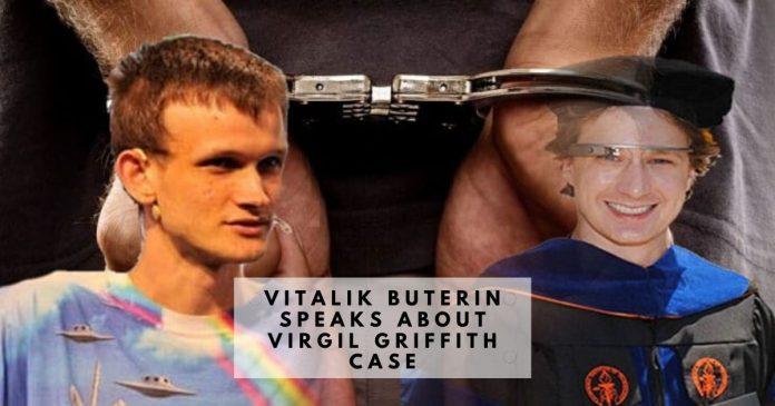 Virgil Griffith Case