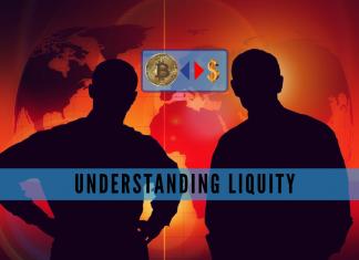 Cryptocurrency Liquidity