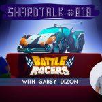BattleRacers interview