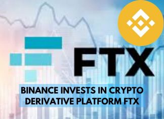 Binance Invests in Crypto Derivatives Platform FTX