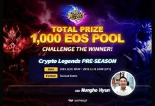 crypto legends interview