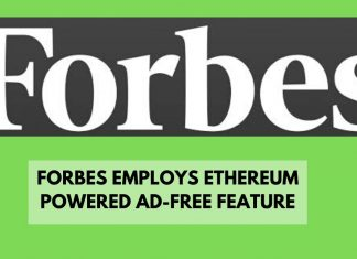 forbes and ads