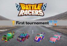 Battle Racers Tournament