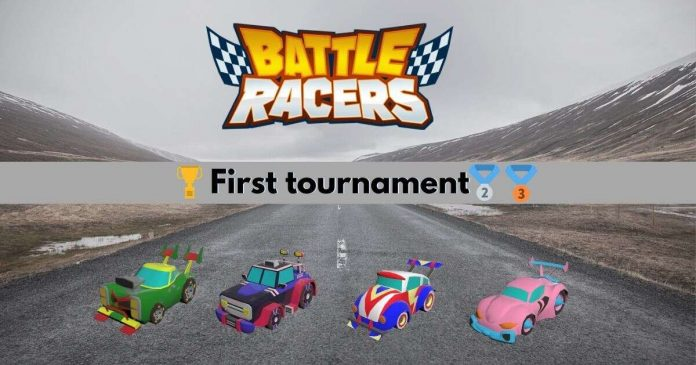Battle Racers Tournament