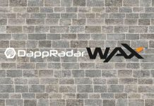 DappRadar Adds Wax Support