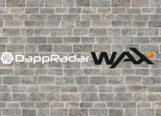 DappRadar Adds Wax Support