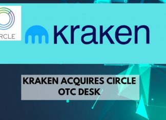 Kraken Acquires Circle's OTC Desk