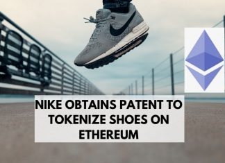 Nike Shoes and Ethereum? Why Not