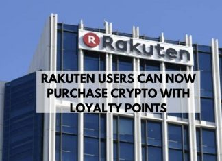 Rakuten Enables Users to Convert Loyalties into Crypto