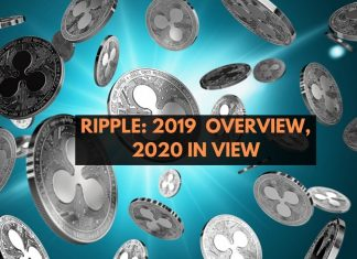 Ripple: 2019 Overview, 2020 In View