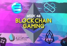 Blockchain Gaming Updates Week 48