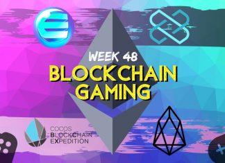 Blockchain Gaming Updates Week 48