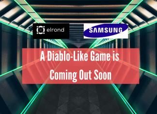 Battle of Elrond is Conquering Samsung Blockchain Phones