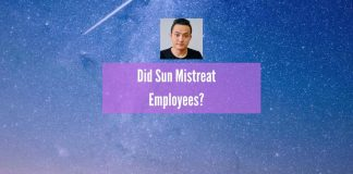 Justin Sun Dragged to Court by Two Ex-Employees