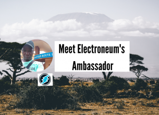 Electroneum Ambassadors